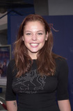 Agnes Bruckner Photo - Agnes Bruckner at the premiere of USA Networks Prancer Returns at Universal Citywalk Universal City 11-10-01
