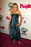 Alessandra Toreson Photo - Alessandra Toreson at Teen Peoples Young Hollywood Celebration Cabana Club Hollywood CA 08-13-05