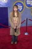 Ashley Edner Photo - Ashley Edner at the premiere of Disneys Inspector Gadget 2 El Capitan Theatre Hollywood CA 03-08-03