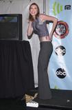 Alyson Hannigan Photo -  Alyson Hannigan at the 2001 Radio Music Awards Aladdin Resort and Casino Las Vegas 10-26-01