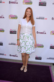 Anna Easteden Photo - Anna Eastedenat the Etheria Film Night 2017 Egyptian Theater Hollywood CA 06-03-17