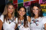 Ashley Greene Photo - Laura Lombardi with Katie Chonacas and Ashley Greenat Project Nightlights Extreme Giving 06 Bergamot Station Santa Monica CA 06-25-06