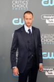 Alexander Skarsgard- Photo - Alexander Skarsgard at the 23rd Annual Critics Choice Awards Barker Hanger Santa Monica CA 01-11-18