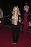 Amanda De Cadenet Photo -  Amanda De Cadenet at the premiere of The Gift Paramount Studios 12-18-00