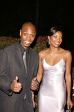 David Chappelle Photo - David Chappelle and Gabrielle Union at the 35th Annual NAACP Image Awards Universal Amphitheater Universal City CA 03-06-04