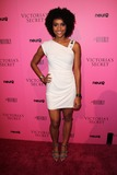 Annie Ilonzeh Photo - Annie Ilonzehat the Victorias Secret release of the 2011 What Is Sexy list and the kickoffr to the bombshell summer tour The Beverly Los Angeles CA 05-12-11
