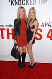 Ava Sambora Photo - Heather Locklear Ava Samboraat the This Is 40 Los Angeles Premiere Chinese Theater Hollywood CA 12-12-12