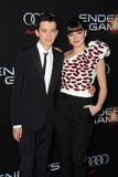 Asa Butterfield Photo - Asa Butterfield Hailee Steinfeldat the Enders Game Los Angeles Premiere Chinese Theater Hollywood CA 10-28-13