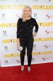 Grace Valerie Photo - Grace Valerieat The Outcasts Premiere Landmark Regent Theater Westwood CA 04-13-17