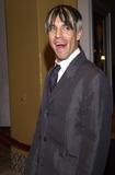 Anthony Kiedis Photo - Anthony Kiedis at a sreening of Hannibal in Westwood 02-01-01