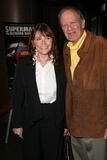 Tom Mankiewicz Photo - Margot Kidder and Tom Mankiewiczat the Screening of Superman II The Richard Donner Cut Directors Guild of America Beverly Hills CA 11-02-06