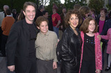 Andrea Martin Photo - Martin Short son Henry Andrea Martin and niece at the premiere of Paramount Pictures Jimmy Neutron held at Paramount Studios Hollywood 12-09-01