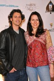 Andy Hirsch Photo - Andy Hirsch and wife at the 6th Annual World Poker Tour Invitational Commerce Casino Los Angeles CA 03-01-08
