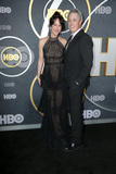 Annabeth Gish Photo - LOS ANGELES - SEP 22  Annabeth Gish Wade Allen at the 2019 HBO Emmy After Party  at the Pacific Design Center on September 22 2019 in West Hollywood CA