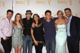 Arianne Zucker Photo - LOS ANGELES - JUN 19  Greg Vaughn Chrishell Stause Shawn Christian Kristian Alfonso Arianne Zucker Eric Martsolf at the ATAS Daytime Emmy Nominees Reception at the London Hotel on June 19 2014 in West Hollywood CA