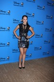 Hayley Orrantia Photo - LOS ANGELES - AUG 4  Hayley Orrantia arrives at the ABC Summer 2013 TCA Party at the Beverly Hilton Hotel on August 4 2013 in Beverly Hills CA