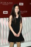 Alysa Liu Photo - LOS ANGELES - FEB 20  Alysa Liu at VH1 Trailblazer Honors at the Wilshire Ebell Theatre on February 20 2019 in Los Angeles CA