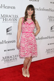 Amanda Markowitz Photo - LOS ANGELES - MAR 9  Amanda Markowitz at the Miracles From Heaven Premiere at the ArcLight Hollywood Theaters on March 9 2016 in Los Angeles CA