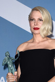 Michelle Williams Photo - LOS ANGELES - JAN 19  Michelle Williams at the 26th Screen Actors Guild Awards at the Shrine Auditorium on January 19 2020 in Los Angeles CA