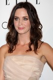 Emily Blunt Photo - Emily Bluntarriving at the 16th Annual Women in Hollywood Tribute Sponsored by ELLEBeverly Hilton HotelLos Angeles  CAOctober 19 2009