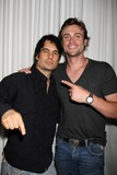 Daniel Goddard Photo - Thom Bierdz  Daniel Goddard at The Young  the Restless Fan Club Dinner  at the Sheraton Universal Hotel in  Los Angeles CA on August 28 2009
