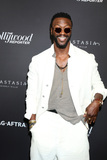 Aldis Hodges Photo - LOS ANGELES - SEP 20  Aldis Hodge at the Hollywood Reporter  SAG-AFTRA 3rd Annual Emmy Nominees Night  at the Avra Beverly Hills on September 20 2019 in Beverly Hills CA