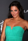 Angelique Cabral Photo - LOS ANGELES - FEB 22  Angelique Cabral at the 16th Annual Costume Designer Guild Awards at Beverly Hilton Hotel on February 22 2014 in Beverly Hills CA