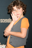 August Maturo Photo - LOS ANGELES - JUL 24  August Maturo at the Descendants Premiere Screening at the Walt Disney Studios on July 24 2015 in Burbank CA
