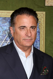 Andy Garcia Photo - LOS ANGELES - OCT 4  Andy Garcia at the My Dinner With Herve HBO Premiere Screening at the Paramount Studios on October 4 2018 in Los Angeles CA