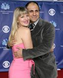Anthony Azizi Photo - Anthony Azizi  wife32nd Peoples Choice AwardsShrine AuditoriumLos Angeles CAJanuary 10 2006