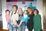Ashley Jones Photo - LOS ANGELES - NOV 26  Hayden Joel Henricks Ashley Jones Adrienne Frantz Amelie Bailey Andrea Evans Kylie Lyn Rodriguez at the Amelie Bailey 2nd Birthday Party at Private Residence on November 26 2017 in Studio City CA