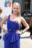 Kelli Goss Photo - LOS ANGELES - APR 10  Kelli Goss arriving at the RIO Los Angeles Premiere at Graumans Chinese Theater on April 10 2011 in Los Angeles CA
