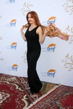 Alfred Mann Photo - LOS ANGELES - OCT 13  Amy Yasbeck at the 10th Alfred Mann Foundation Gala at Robinson-May Lot on October 13 2013 in Beverly Hills CA
