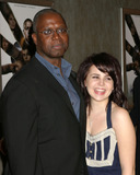 Andre Braugher Photo - Andre BraugherMae WhitmanThief ScreeningPacific Design Center SilverScreenW Hollywood CAMarch 21 2006