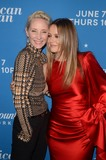 Anne Heche Photo - LOS ANGELES - MAY 31  Anne Heche Alicia Silverstone at the American Woman Premiere Party at the Chateau Marmont on May 31 2018 in West Hollywood CA