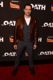 Carlos Sanz Photo - LOS ANGELES - FEB 20  Carlos Sanz at The Oath Season 2 Screening Event  at the Paloma on February 20 2019 in Hollywood CA