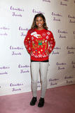 Aliyah Moulden Photo - LOS ANGELES - DEC 10  Aliyah Moulden at the Chandlers Friends Toy Drive  Wrapping Party  at Los Angeles Ballet Academy on December 10 2017 in Los Angeles CA