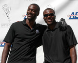 Aldis Hodge Photo - LOS ANGELES - SEP 20  Aldis Hodge Edwin Hodge arrives at the ATAS Golf Tournament 2010 at Private Golf Club on September 20 2010 in Toluca Lake CA