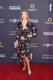 Ali Larter Photo - LOS ANGELES - OCT 8  Ali Larter at the PS ARTS Express Yourself 2017 at the Barker Hanger on October 8 2017 in Santa Monica CA
