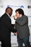 Alimi Ballard Photo - Alimi Ballard  Josh Gad arriving at the Numb3rs 100th Episode Party at the Sunset Tower Hotel in West Hollywood  California on April 21 2009