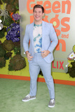 Adam DeVine Photo - LOS ANGELES - NOV 3  Adam Devine at the Green Eggs and Ham Premiere at the Hollywood American Legion on November 3 2019 in Los Angeles CA