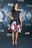 Amber Midthunder Photo - LOS ANGELES - JAN 11  Amber Midthunder at the FOX TV TCA Winter 2017 All-Star Party at Langham Hotel on January 11 2017 in Pasadena CA