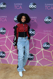 Arica Himmel Photo - LOS ANGELES - AUG 15  Arica Himmel at the ABC Summer TCA All-Star Party at the SOHO House on August 15 2019 in West Hollywood CA