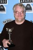 Phillip Seymour Hoffman Photo - Phillip Seymour Hoffman2008 Film Independents Spirit AwardsOn the BeachSanta Monica CAFebruary 23 2008