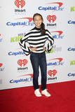 Aubrey Anderson-Emmons Photo - LOS ANGELES - DEC 2  Aubrey Anderson Emmons at the Jingle Ball 2017 at the Forum on December 2 2017 in Inglewood CA
