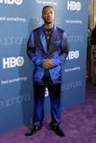 Algee Smith Photo - LOS ANGELES _ JUN 4  Algee Smith at the LA Premiere Of HBOs Euphoria at the Cinerama Dome on June 4 2019 in Los Angeles CA