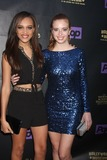 Ashlyn Pearce Photo - LOS ANGELES - FEB 21  Reign Edwards Ashlyn Pearce at the  2015 Daytime EMMY Awards Kick-off Party at the Hollywood Museum on April 21 2015 in Hollywood CA