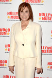 Michele Lee Photo - LOS ANGELES - JAN 18  Michele Lee at the 40th Anniversary of Knots Landing Exhibit at the Hollywood Museum on January 18 2020 in Los Angeles CA