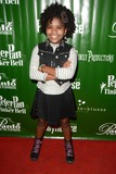 Tinker Bell Photo - LOS ANGELES - DEC 9  Trinitee Stokes at the Peter Pan And Tinker Bell - A Pirates Christmas Opening Night at the Pasadena Playhouse on December 9 2015 in Pasadena CA