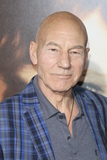Patrick Stewart Photo - LOS ANGELES - NOV 21  Patrick Stewart at the The Danish Girl Premiere at the Village Theater on November 21 2015 in Westwood CA